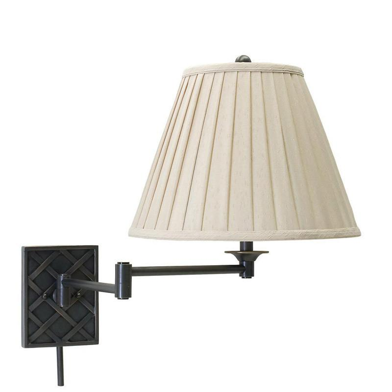 Rubbed   Bronze   Swing   House   Oil
