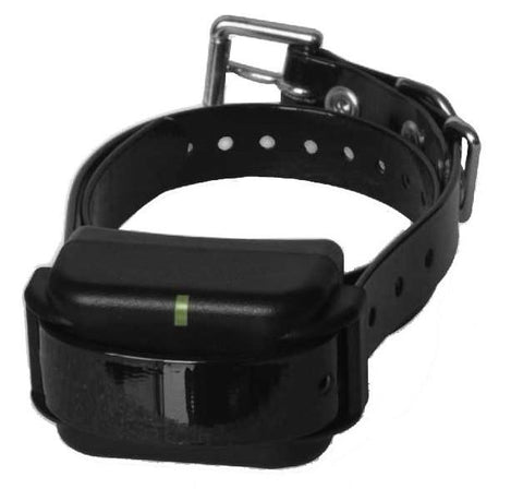Deluxe Petrainer MK851 Adjustable No Bark Collar - Peazz.com