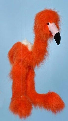 "38"" Flamingo Orange/Red Marionette WB922 - Peazz.com"