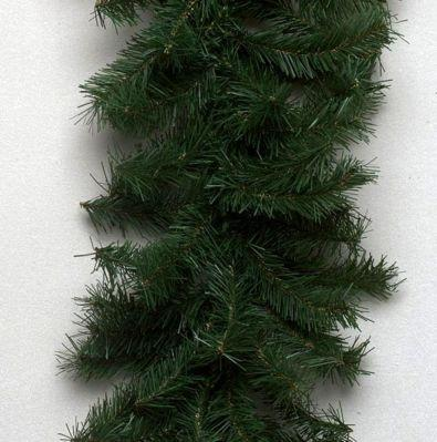 0.8' Vickerman A802713 Canadian Pine - Green - Peazz.com