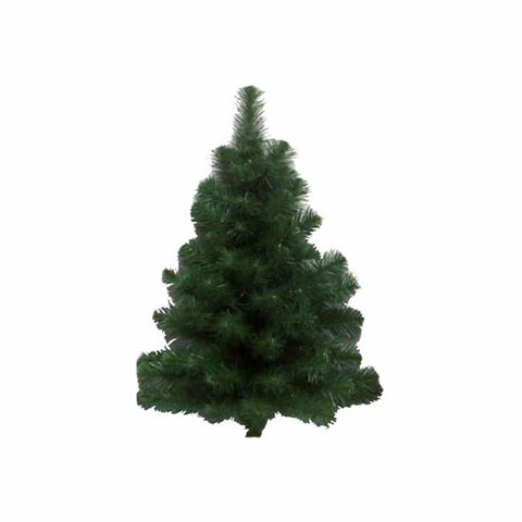 "Vickerman A808893 36"" Douglas Wall Tree Dura-Lit 100CL - Peazz.com"
