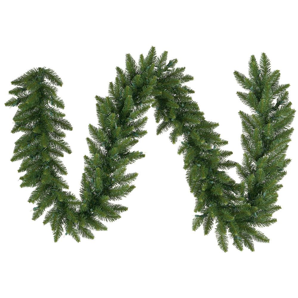 1 Vickerman A861108 Camdon Fir Green