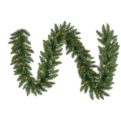 1.2' Vickerman A861114LED Camdon Fir - Green - Peazz.com