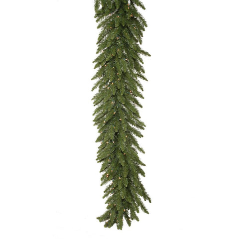 1.3' Vickerman A861120 Camdon Fir - Green - Peazz.com