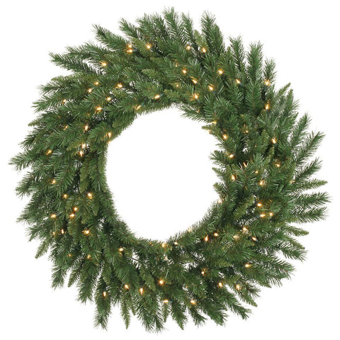 5' Vickerman A877361 Imperial Pine - Green - Peazz.com
