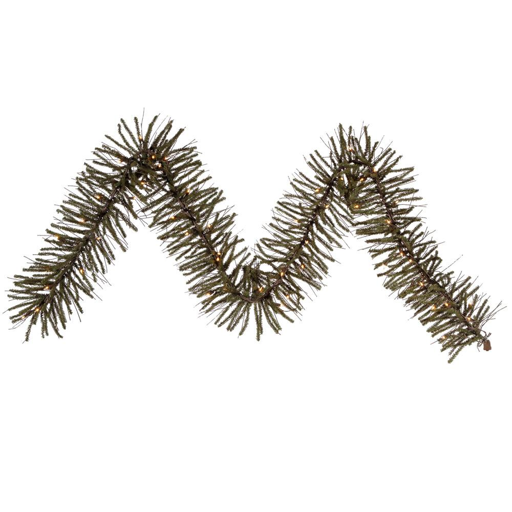 Image of 0.8 Vickerman B107711 Vienna Twig - Brown, Green