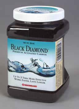 Black Diamond Carbon 36oz (PA0372) - Peazz.com