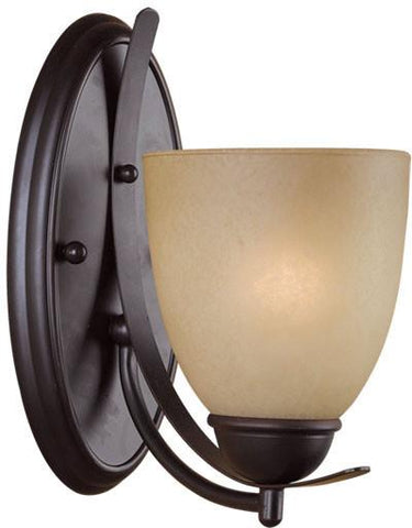 Woodbridge Lighting Kearney Indoor Lighting Wall Sconce 42038-MAB - Peazz.com