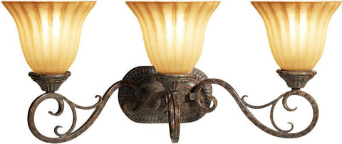Woodbridge Lighting Avondale Indoor Lighting Bath/Wall Sconce 53082-RSI - Peazz.com