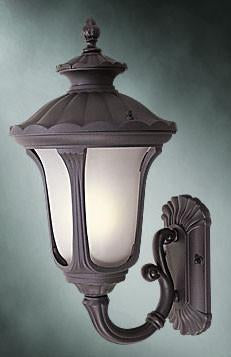 Woodbridge Lighting Westbrook Outdoor Lighting Wall 61020WL-RTP - Peazz.com