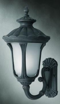 Woodbridge Lighting Westbrook Outdoor Lighting Wall 61022WL-BKP - Peazz.com