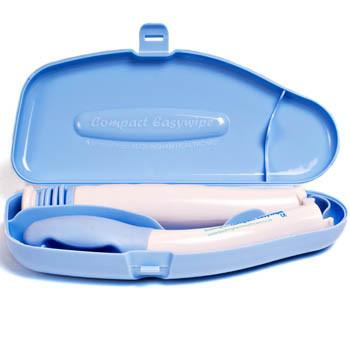 Buckingham Healthcare BKH-CEWIP01 Compact Folding Easywipe - Peazz.com