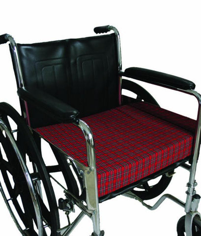 Rose Healthcare R4016 Wheelchair Cushion 16x18x2 - Peazz.com