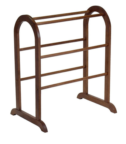 Winsome Wood 94326 Quilt Rack - Peazz.com