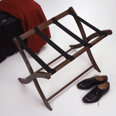 Winsome Wood 94420 Luggage Rack - Peazz.com