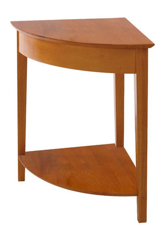 Winsome Wood 99320 Studio Corner Table - Peazz.com