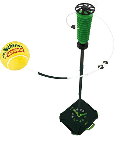 YBike MK7216 All Surface Pro Swingball Outdoor Greens - Peazz.com