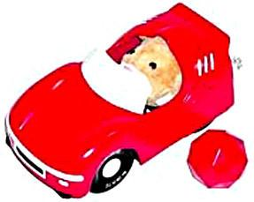 Zhu Zhu Pets Cozy Coupe - Peazz.com