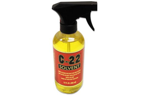 Pro-Extensions PRAC-TR-12 Citrus-Based Tape Remover (12 Ounces) - Peazz.com