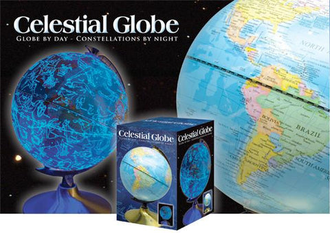 Fascinations TFAS-03 Celestial Globe - Peazz.com