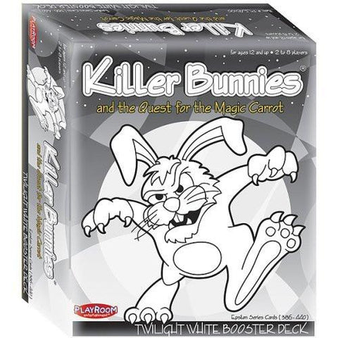 Playroom Entertainment TPLE-010 Killer Bunnies Green Booster - Peazz.com
