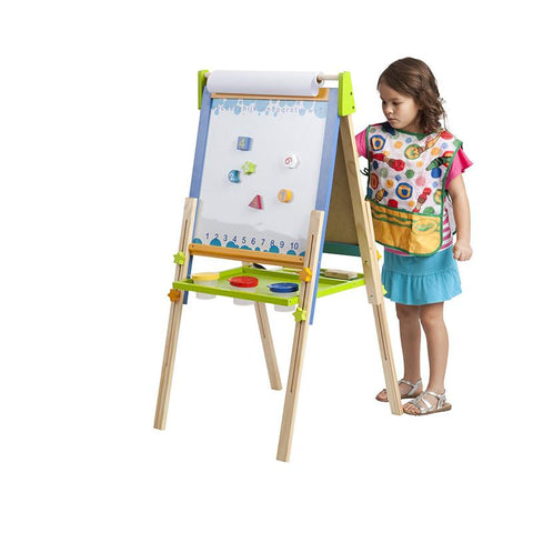 ECR4Kids ELR-17401 3-In-1 Art Easel - Peazz.com