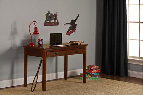 Hillsdale Furniture 1836-779W Bailey Writing Desk - Peazz.com