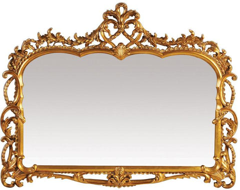 Sterling Industries 40-2470M Capetian Mirror - Peazz.com