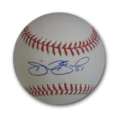 Daniel Bard Autographed Major League Baseball. - Peazz.com