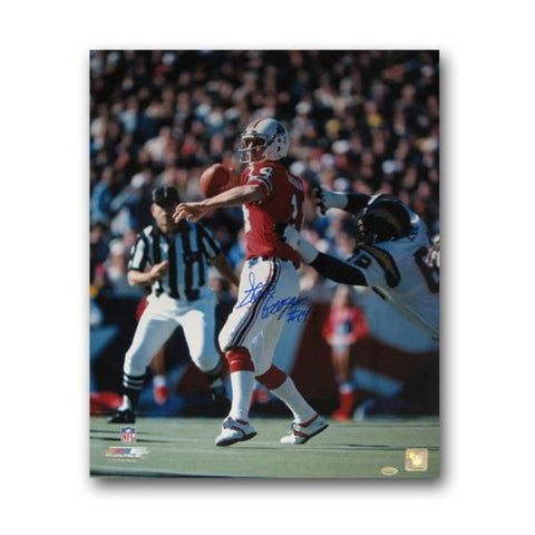 Steve Grogan 16X20 Unframed - Peazz.com