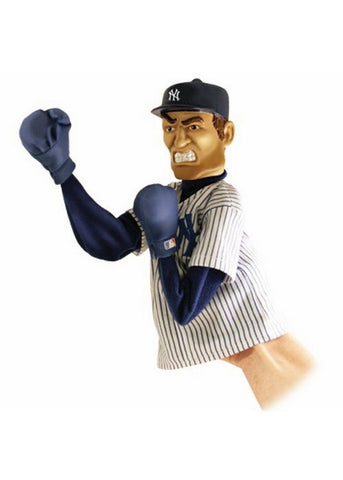 Boxing Puppet - New York Yankees - Peazz.com