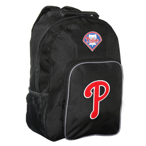 Southpaw Backpack MLB Red - Philadelphia Phillies - Peazz.com