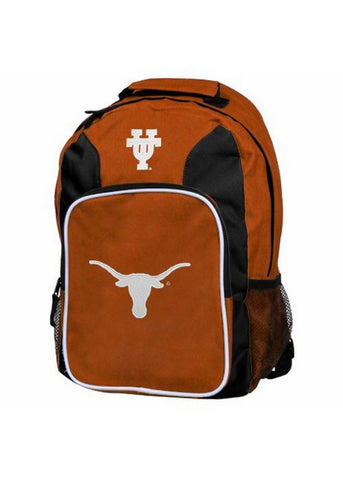 Southpaw Backpack NCAA Orange - Texas Longhorns - Peazz.com
