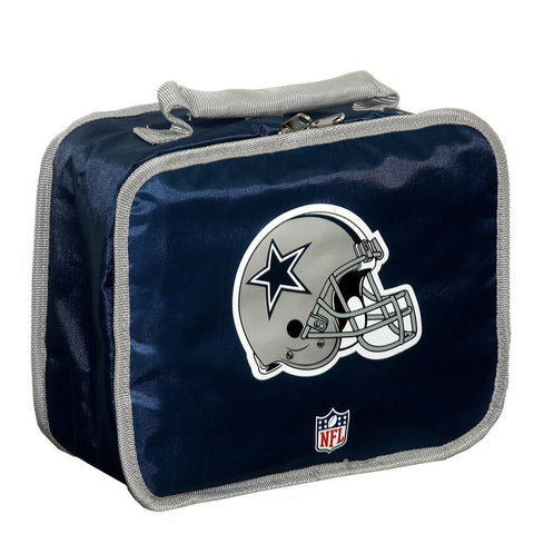 Lunch Break Cooler NFL Navy - Dallas Cowboys - Peazz.com