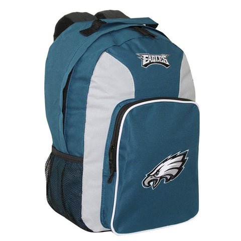 Southpaw Backpack NFL Emerald - Philadelphia Eagles - Peazz.com