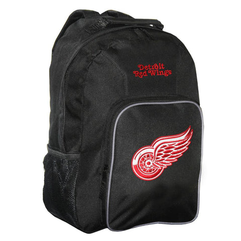 Southpaw Backpack NHL Red - Detroit Red Wings - Peazz.com