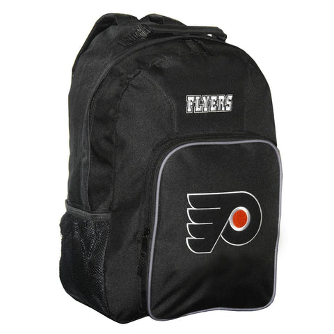 Southpaw Backpack NHL Black - Philadelphia Flyers - Peazz.com