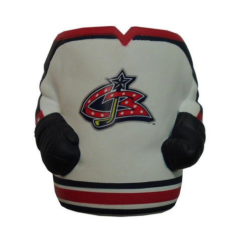 Can Cooler NHL - Columbus Bluejackets - Peazz.com