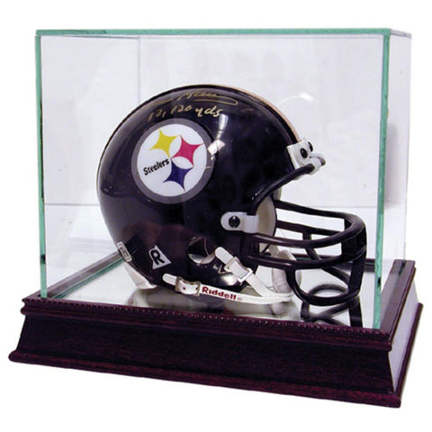 Steiner Glass Mini-Helmet Display Case - Peazz.com