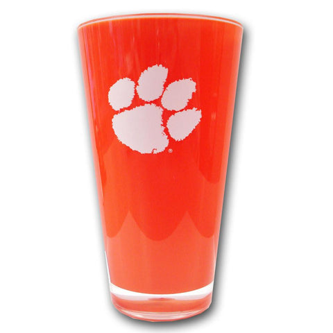 20 Oz Single Tumbler Clemson Tigers - Peazz.com