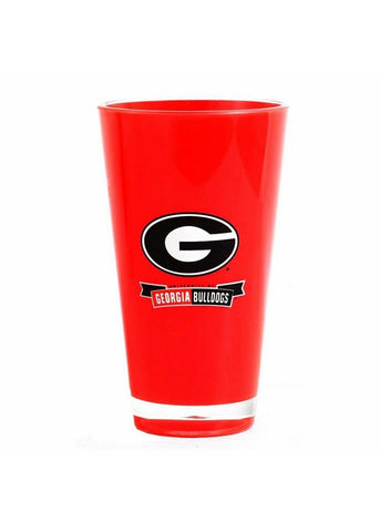 20 Oz Single Tumbler Georgia Bulldogs - Peazz.com
