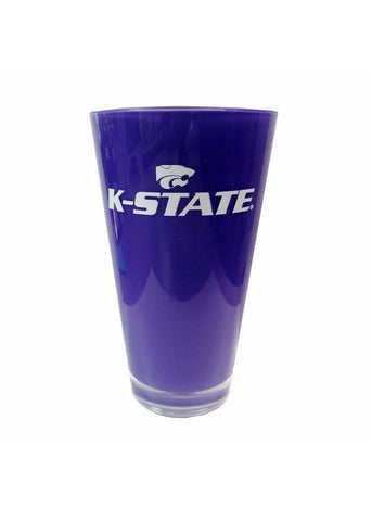 20 Oz Single Tumbler Kansas State - Peazz.com