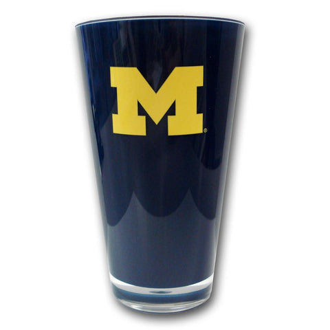 20 Oz Single Tumbler Michigan Wolverines - Peazz.com