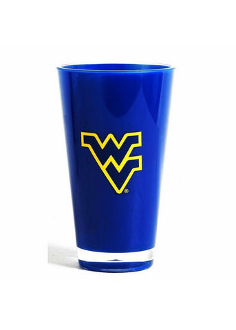 20 Oz Single Tumbler West Virginia Mountaineers - Peazz.com