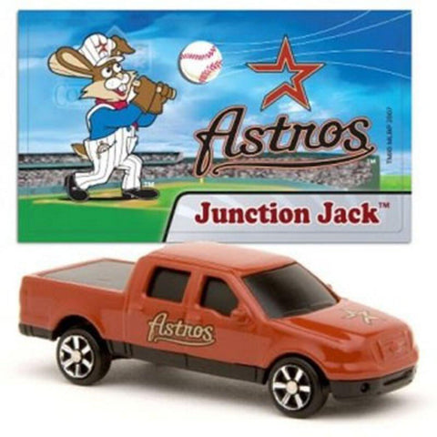 F150 Truck Houston Astros Mascot - Peazz.com