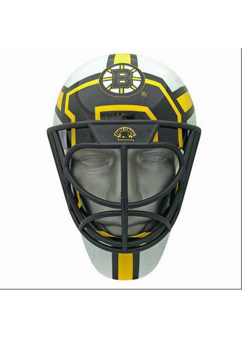 Boston Bruins Foam Mask - Peazz.com