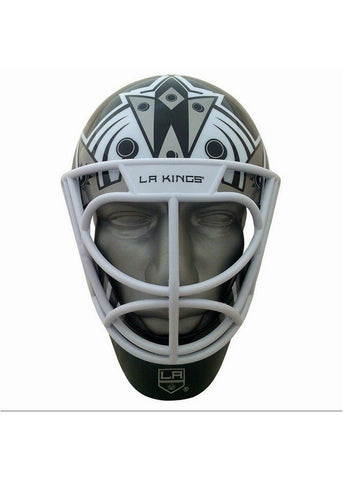 LA Kings Foam Mask - Peazz.com