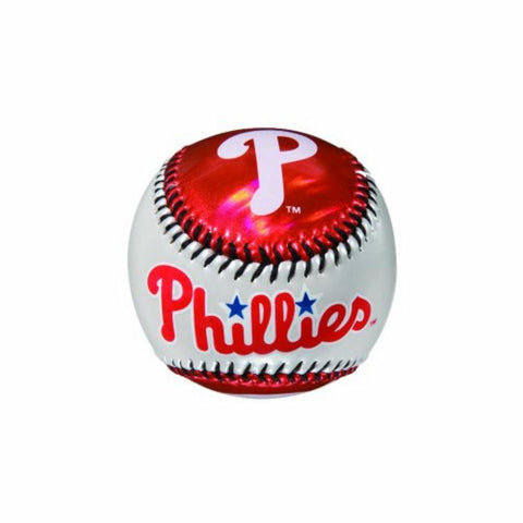 Franklin Soft Strike Baseball - Philadelphia Phillies - Peazz.com