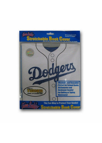 Game Buddy Book Cover - Los Angeles Dodgers - Peazz.com