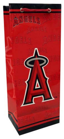 3 MLB Factory Set Gift Bag - Angels - Peazz.com